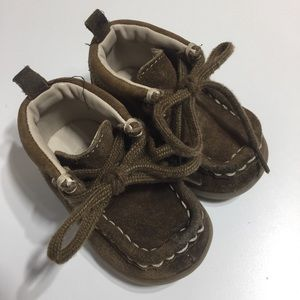 BabyGap baby ankle shoes